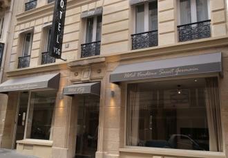 Hotel Vendôme Saint Germain